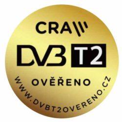 DVBT2 ověřeno